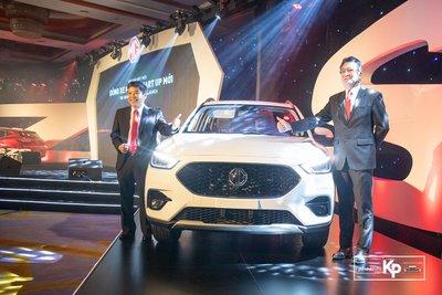 thời gian gần đây, xe ô tô nhập khẩu từ Trung Quốc đang có xu hướng gia tăng. 1