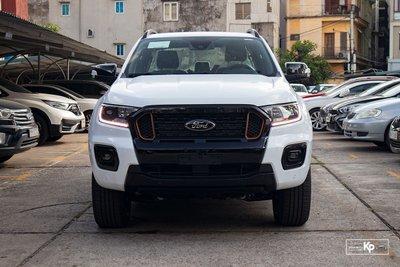 """Vừa về đại lý, Ford Ranger lắp ráp nhận ưu đãi đến 60 triệu đồng, vẫn có bản nhập khẩu cho tín đồ """"sính ngoại"""" a1"""