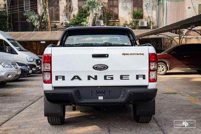 """Vừa về đại lý, Ford Ranger lắp ráp nhận ưu đãi đến 60 triệu đồng, vẫn có bản nhập khẩu cho tín đồ """"sính ngoại"""" a2"""