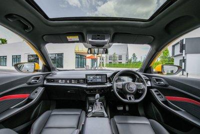MG 5 2021 chính thức ra mắt Thái Lan, cận kề Việt Nam, gia quy đổi rẻ như Toyota Vios a3