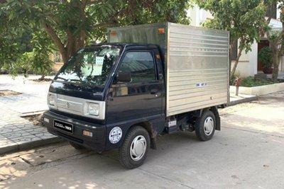 Sở hữu Suzuki Carry Truck, chủ xe chỉ cần bảo dưỡng ở cột mốc 6 tháng hoặc 7.500km tuỳ điện kiện nào đến trước, giúp tiết kiệm thời gian và chi phí.