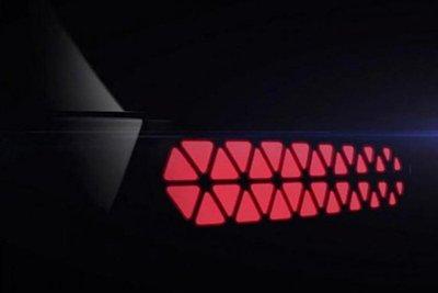 Hyundai AX-1 hệ thống đèn