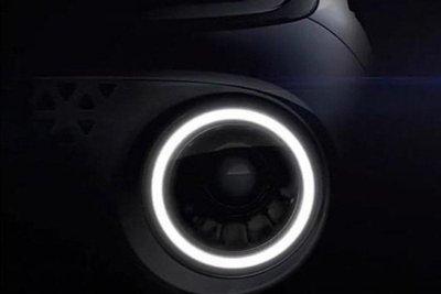Hyundai AX 1 bánh xe