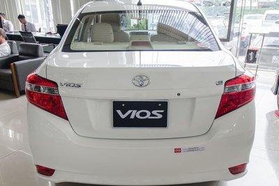 Chỉ với 350 triệu đồng, người mua đã có cơ hội sở hữu một chiếc xe sedan hạng B rộng rãi 1