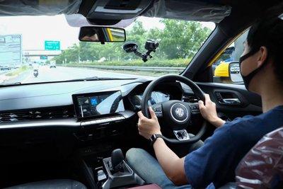 MG 5 2021 nhận cọc tại Việt Nam, đây là trải nghiệm thực tế trước ngày về đấu Cerato, Mazda 3 a12