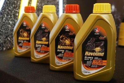 sản phẩm dầu nhớt ô tô