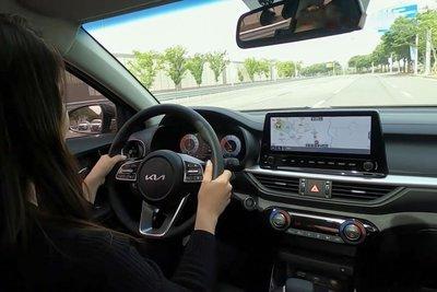 """""""Bóc tách"""" Kia Cerato 2022: Hiện đại hơn, option miên man giữ thế thống trị phân khúc hạng C a19"""