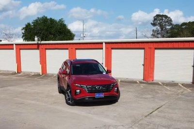 Người Việt đánh giá chi tiết Hyundai Tucson 2022, đáng chờ đợi nhất năm nay a1