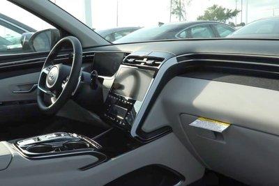 Người Việt đánh giá chi tiết Hyundai Tucson 2022, đáng chờ đợi nhất năm nay a8