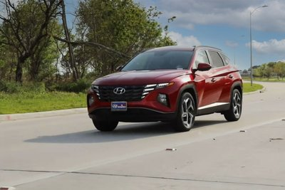 Người Việt đánh giá chi tiết Hyundai Tucson 2022, đáng chờ đợi nhất năm nay a19