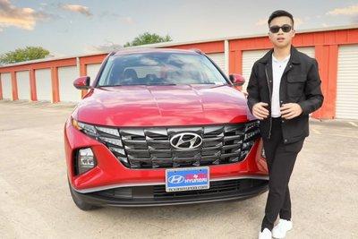 Người Việt đánh giá chi tiết Hyundai Tucson 2022, đáng chờ đợi nhất năm nay a2