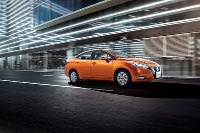 Giá lăn bánh xe Nissan Almera 2021, tạm tính khoảng 519-670 triệu đồng 1