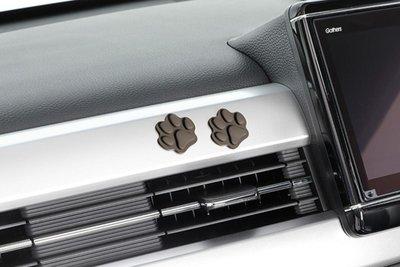 Honda Dog sticker nội thất 1