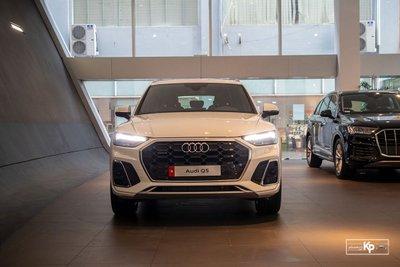 Audi Q5 2021giá 2,57 tỷ đồng 1