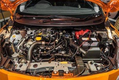 Động cơ Turbo Nissan Almera 2021: Nghe thì mạnh, nhưng có chắc hơn City, Vios? a31