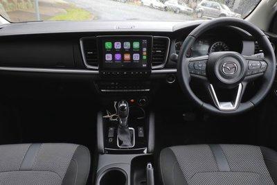 Đây là Mazda BT-50 2021 ngoài đời thực: Bán tải mềm mại liệu có thuyết phục được khách Việt? a6