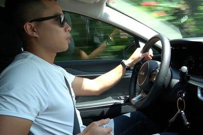 Người Việt đánh giá chi tiết Kia K5 2021: Đại lý Việt Nam nhận cọc, sắp ra mắt chính thức a17