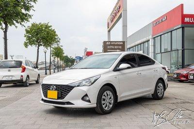 """Tháng thứ hai liên tiếp, Hyundai Accent bị """"sẩy chân"""" nhưng vẫn là mẫu xe bán chạy nhất của Hyundai."""