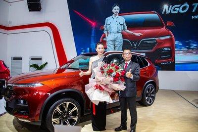 Top 10 xe bán chạy nhất thị trường Việt tháng 7/2021: VinFast tỏa sáng 1