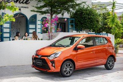 Toyota Việt Nam đang nỗ lực áp dụng chính sách ưu đãi, giảm giá nhằm kích cầu doanh số
