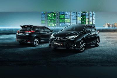 Toyota Yaris GR Sport 2022