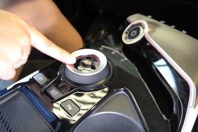 Đây là ô tô điện Kia EV6 ngoài đời thực, có nét giống Lamborghini Urus a10