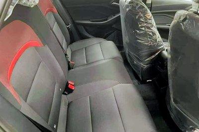Ghế ngồi MG5 C 2021.
