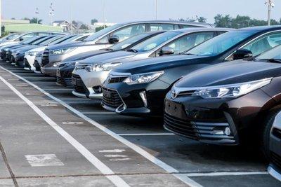 Giá xe giảm mạnh, sức mua gia tăng, Việt Nam xếp thứ 4 về tiêu thụ ô tô tại Đông Nam Á.