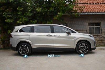 """""""Bóc tem"""" Hyundai Custo 2022: Tucson bản MPV có nội thất như xe Tesla a2"""