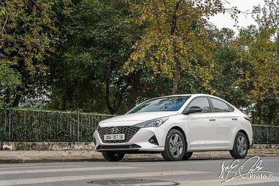 Hyundai ưu đãi riêng cho khách hàng Hải phòng, Tucson và Accent giảm cao nhất 71,5 triệu đồng 1