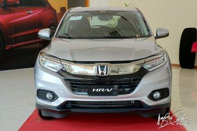 Honda HR-V có kích thướcdài x rộng x cao tương ứng4.334 x 1.722 x 1.605 mm 1