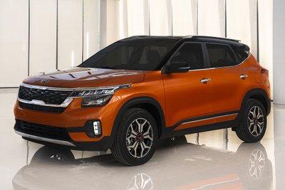 xét chung trong 7 tháng đầu năm 2021, Kia Seltos vẫn là mẫu xe bán chạy nhấtvới 7.976 xe 1