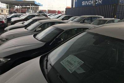 Khách hàng mua những xe tồn kho lâu năm, có thể được hưởng giá rẻ, tiết kiệm hơn rất nhiều.