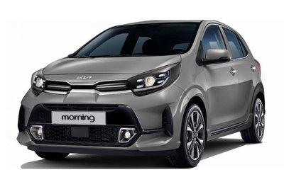 Kia Morning 2022 ra mắt với nhiều trang bị mới, Hyundai Grand i10  liệu có 'lo lắng'?.