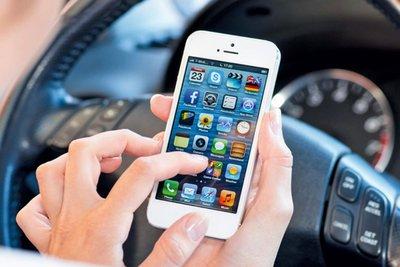 ứng dụng điện thoại thông minh