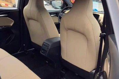 Nóng: Lộ ảnh thực tế nội thất xe VinFast VF e34 a2