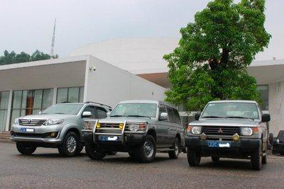 Rẻ như 'săn' xe thanh lý mùa dịch, có xe chỉ hơn 7 triệu đồng.