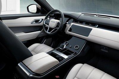 Range Rover Velar 2022 nội thất