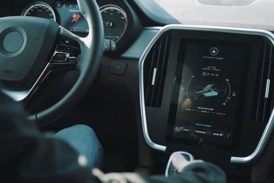Video: Đây có thể là VinFast Lux SA phiên bản chạy điện đang thử nghiệm a2