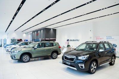 Subaru ưu đãi 100% Lệ phí Trước bạ cùng các ưu đãi hấp dẫn hỗ trợ khách hàng a4