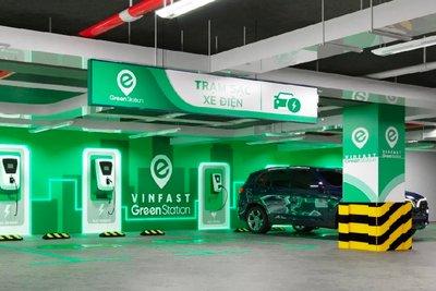 VinFast bắt tay thêm một đối tác pin xe điện, mục tiêu xây nhà máy sản xuất pin đầu tiên tại Việt Nam.