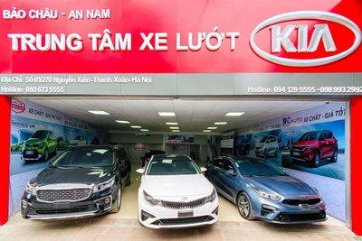 Không ứng biến sự thay đổi của thị trường, doanh nghiệp kinh doanh xe cũ sẽ rất dễ bị bỏ lại phía sau.