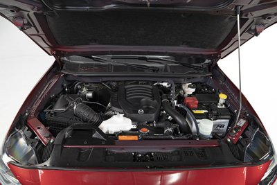 Để Mazda BT-50lăn bánh hợp pháp trên đường, ngoài khoản tiền mua xe, bạn còn bỏ thêm chi phí lăn bánh 1