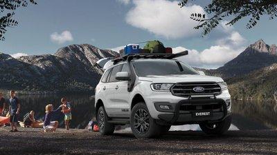 10 Điều Bạn Không Nên Bỏ Lỡ Với Ford Everest 1.