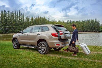 10 Điều Bạn Không Nên Bỏ Lỡ Với Ford Everest 3
