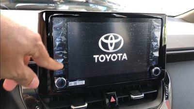 Diện kiến Toyota Corolla Altis GR Sport 2021 tại đại lý a92
