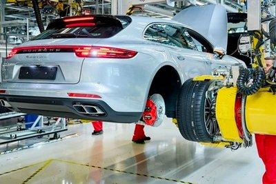 Với việc lắp ráp ô tô tại Malaysia, những chiếc xe Porsche nếu nhập khẩu về Việt Nam sẽ được hưởng mức ưu đãi thuế 0%