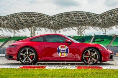 Porsche xác nhận mở nhà máy tại Malaysia, cơ hội mua xe giá rẻ cho người Việt?
