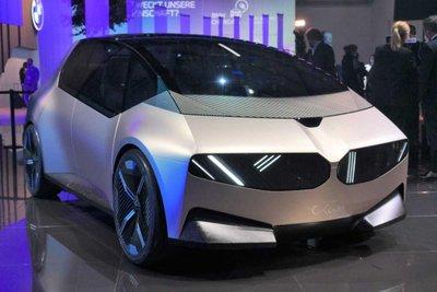 BMW i Vision Circular Concept 1