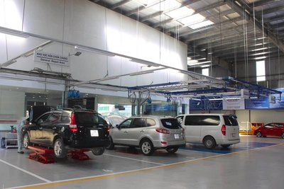 Tùy theo nhà sản xuất mà chu kỳ bảo dưỡng xe ô tô sẽ khác nhau